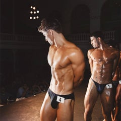 Untitled (Bodybuilding #104)