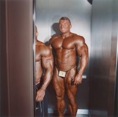 Untitled (Bodybuilding #9)
