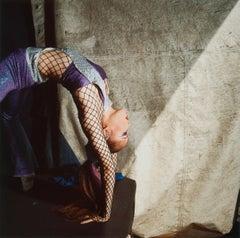 Untitled (Circus #02)