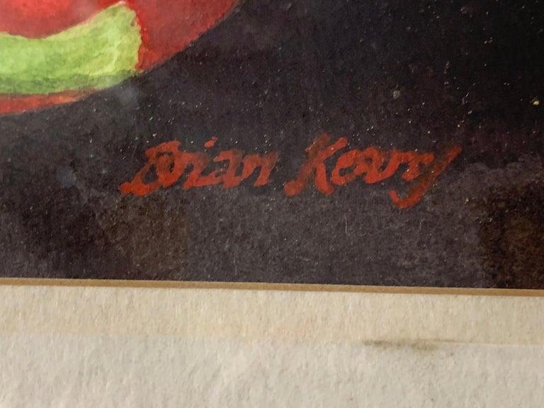 Brian Keany Scottish Artist