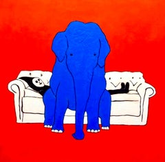 Brian Leo 'Elephant In The Room'