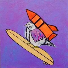 Brian Leo 'Flight'