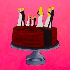 Brian Leo 'Time For Cake'