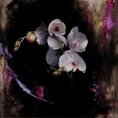 """Tango,"" Oil Painting"