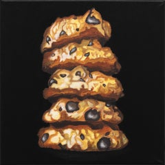 Bold  Batch - Cookie Stack Painting