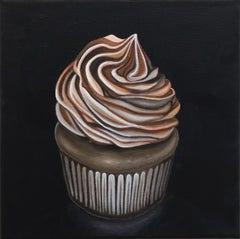 Decadence - Cupcake Original Painting