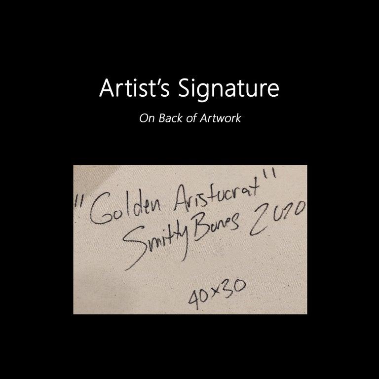 Golden Aristocrat For Sale 5