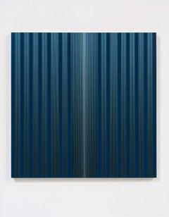 Untitled (Thread Blue)