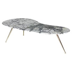 Briance Coffee Table, by Bourgeois Boheme Atelier