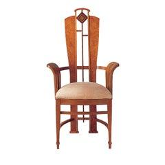 Briar Root Armchair