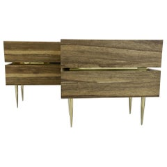 Bridges over Time Originals Custom Nightstands