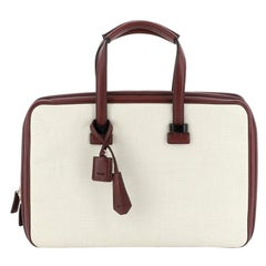 Briefcase Canvas Large