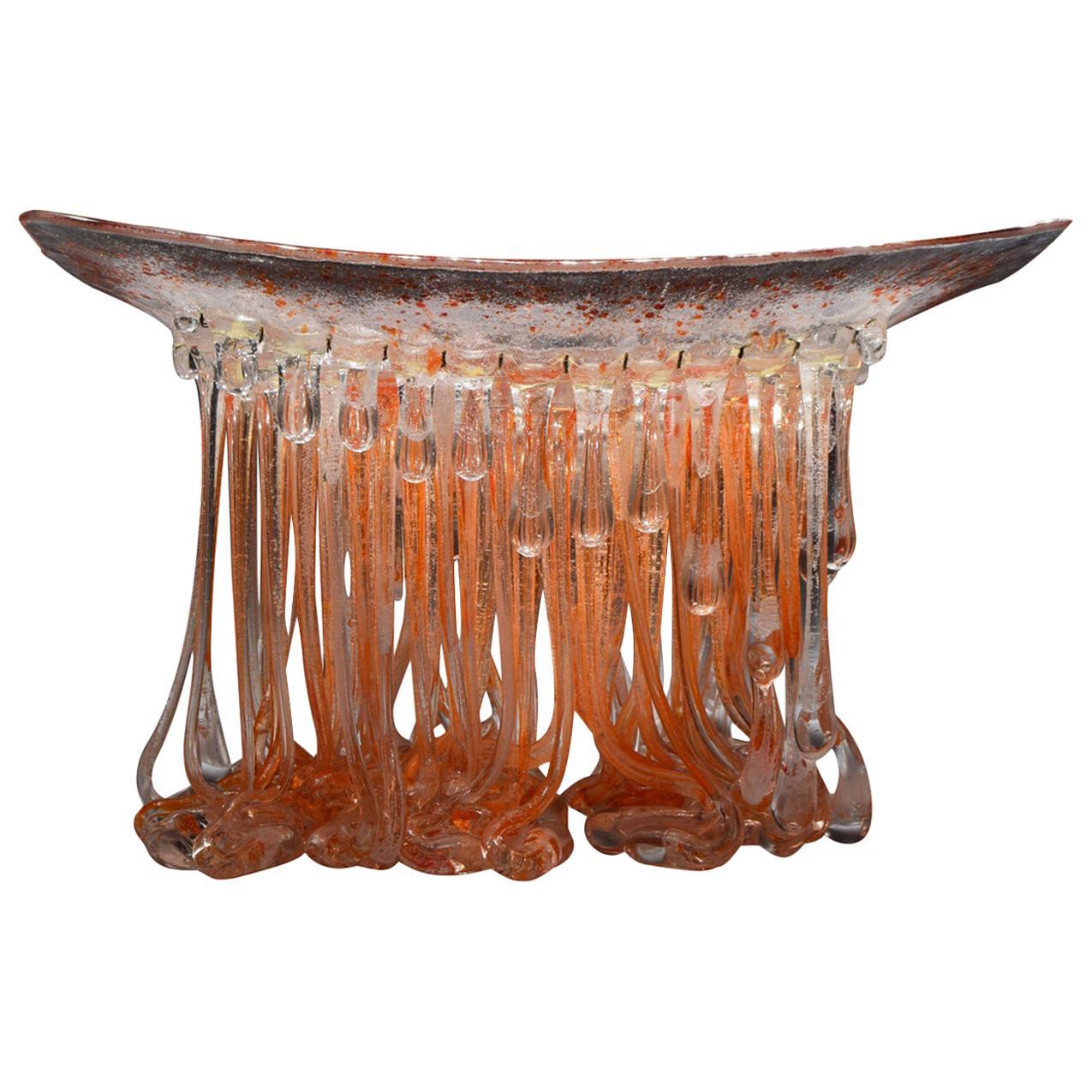 Brith Murano Glass Sculpture