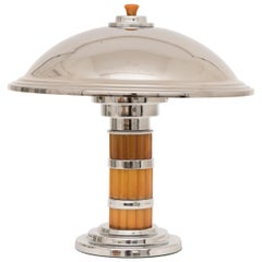 Art Deco Table Lamps