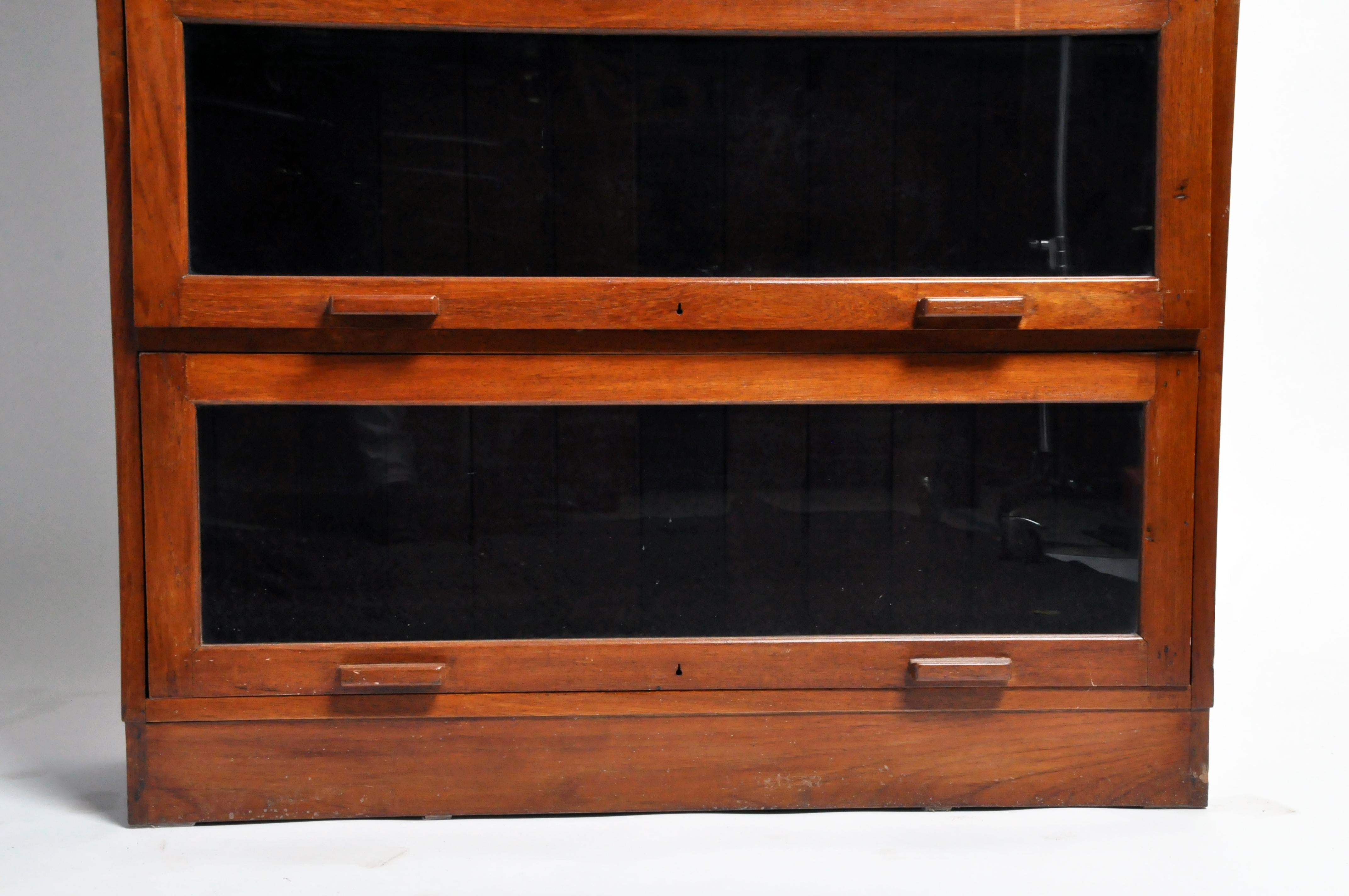 British Colonial Barrister S Bookcase