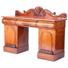 British Colonial Style Sideboard or Server