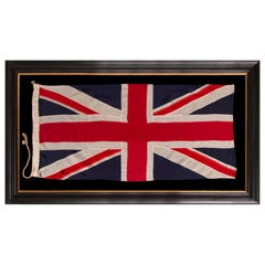 British Union Jack, 1.5 Yard, Ca 1945-1965