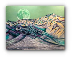 """Britney Penouilh """"Providence Mountains"""""""