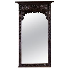 Brittany Mirror from the 1930s