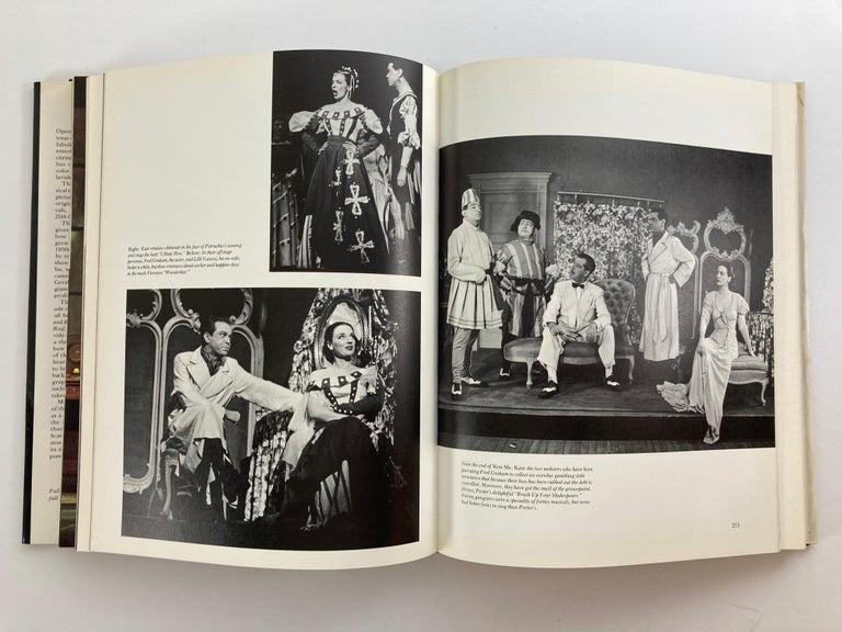 Broadway Musical Martin Gottfried 1979 Hardcover Book 5