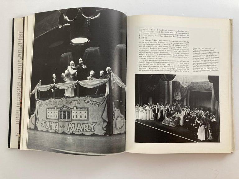 Broadway Musical Martin Gottfried 1979 Hardcover Book 6