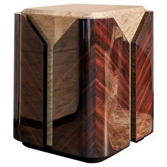 Brody Side Table