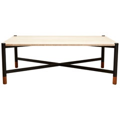 Bronson Coffee Table, Outdoor