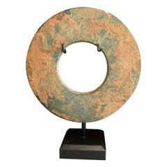 Bronze Age Circular Votive