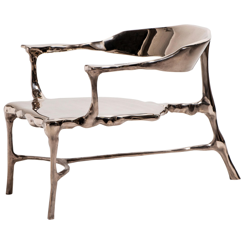 New And Custom Club Chairs