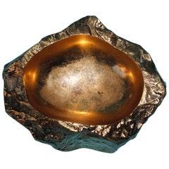 Bronze Ashtray