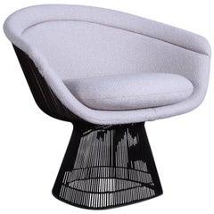 Bronze Chair by Warren Platner for Knoll