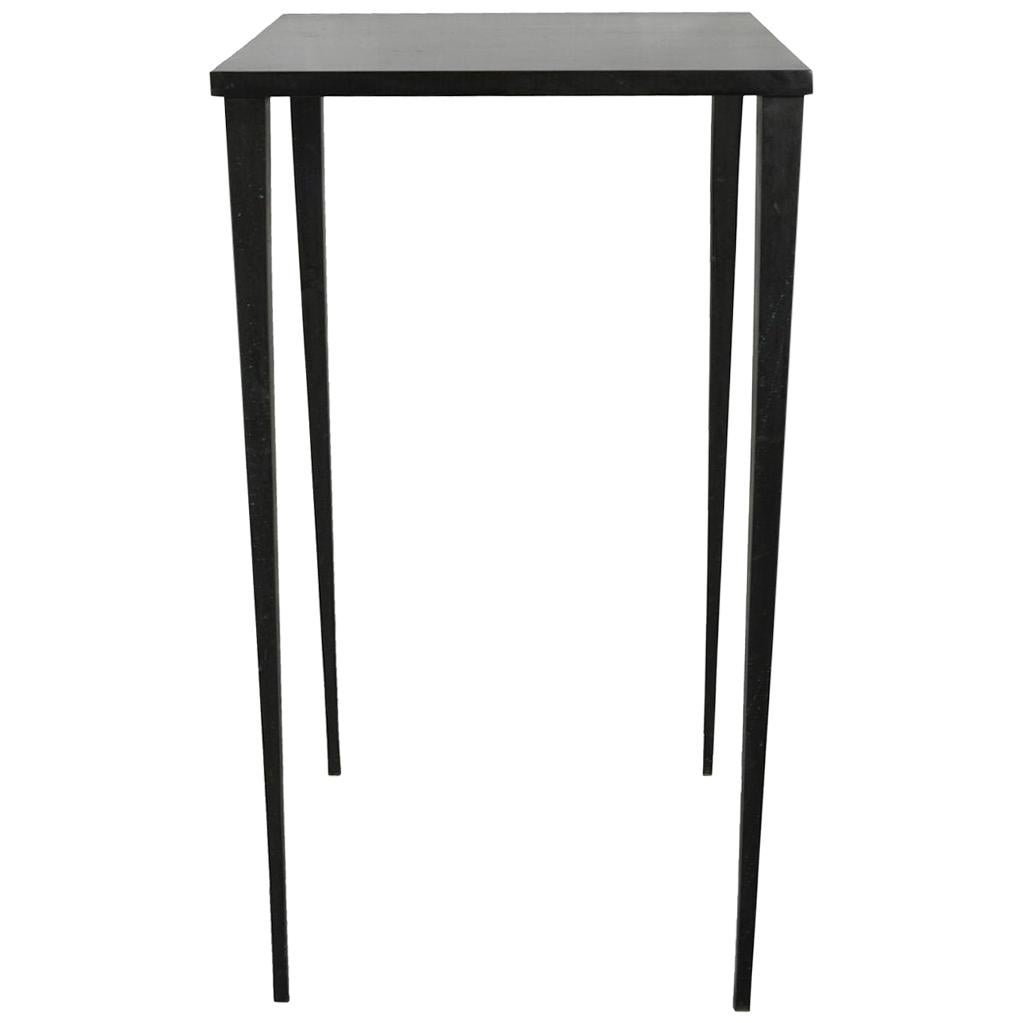 Bronze Console Table by Edelman New York