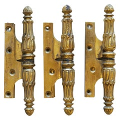 Bronze Door Hinges