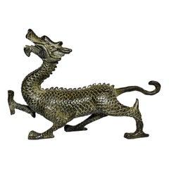 Bronze Dragon, Han Style