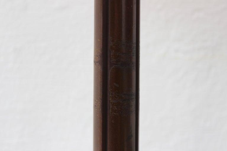 Bronze Grasshopper Floor Lamp For Sale 2