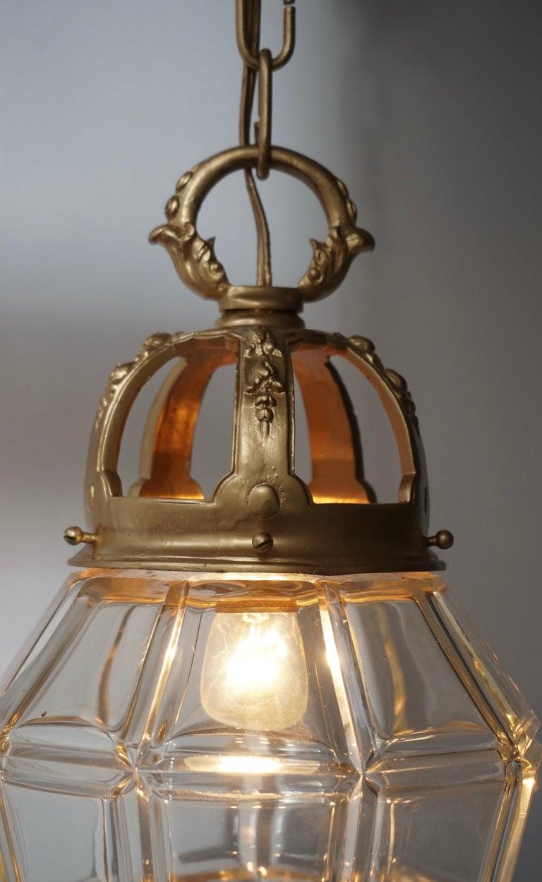 Bronze Lantern For Sale 4