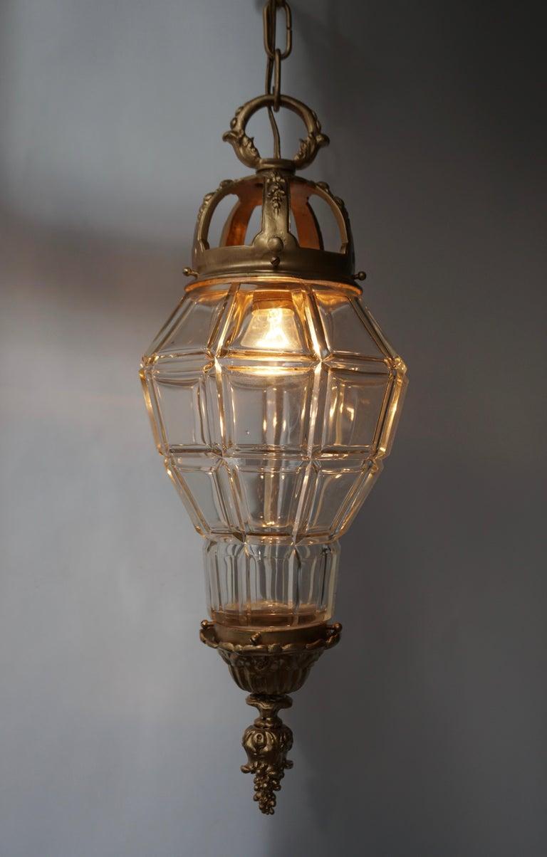 Bronze Lantern For Sale 2