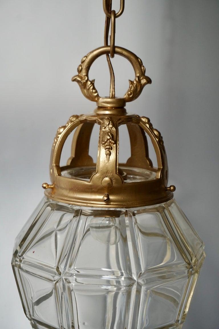 Bronze Lantern For Sale 3