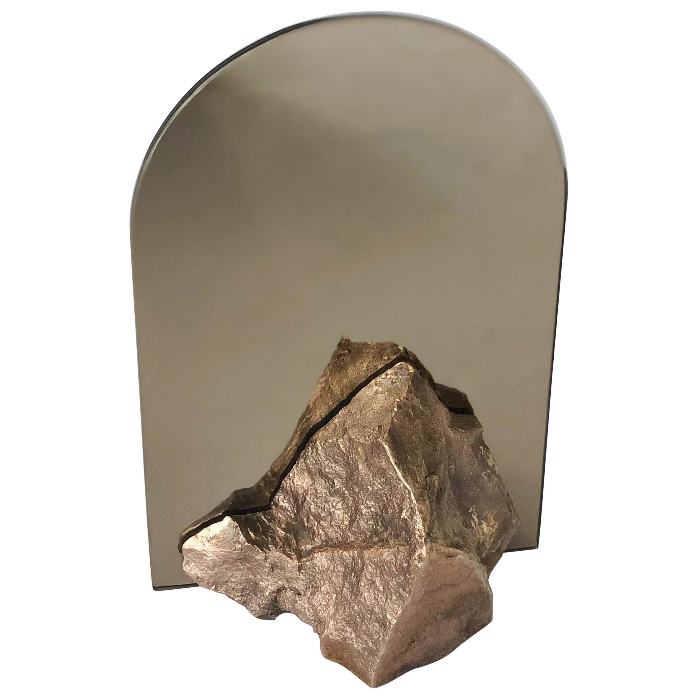 Bronze Mirror, Mirror, Dessislava Madanska