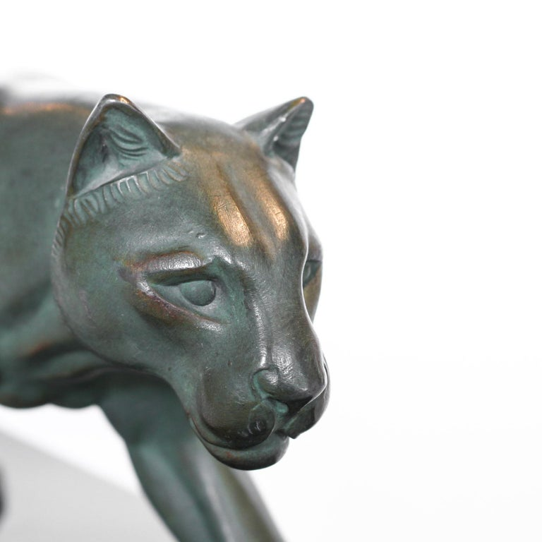 Art Deco Panther For Sale 3