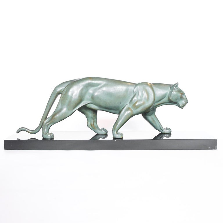 Art Deco Panther For Sale 6