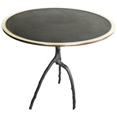 Bronze Sauvage Low Table in Bronze in Stock