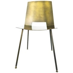 Bronze Chair by Edelman New York