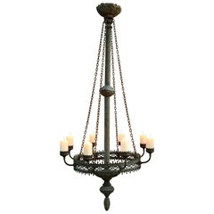 French Chandeliers and Pendants