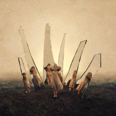 Reflection#1:Revolution, Brooke Shaden- Figurative Photography, Self Portraiture