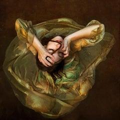 Sleepwalker, 2010_Brooke Shaden_Photo, Velvet Fine Art Paper, ed/15_Figurative