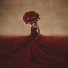 The Creation of Blood and Bones_Brooke Shaden_Photo/Fine Art Paper, ed/15_Figure