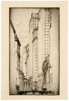 Broad Street (Wall Street)