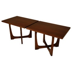 Broyhill End Table Set Model 6200-00