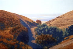 Buckeye Pass (Road to Arvin)